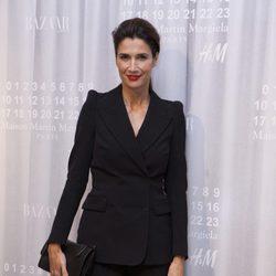 Elia Galera en la fiesta de Maison Martin Margiela y H&M