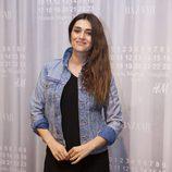 Olivia Molina en la fiesta de Maison Martin Margiela y H&M