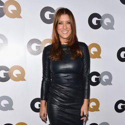 Kate Walsh en la fiesta GQ Hombres del Año en Los Angeles