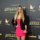 Edurne en el estreno de 'Amanecer. Parte 2' en Madrid