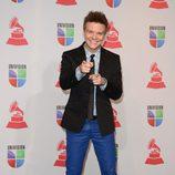 Michel Teló en los Grammy Latinos 2012