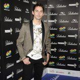 Paco León en la fiesta de nominados de los Premios 40 Principales 2012