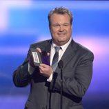 Eric Stonestreet durante la entrega de premios de los American Music Awards 2012