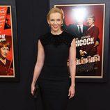 Toni Collette en el estreno de 'Hitchcock' en Nueva York