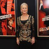 Helen Mirren en el estreno de 'Hitchcock' en Nueva York