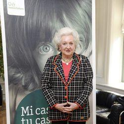La Infanta Pilar