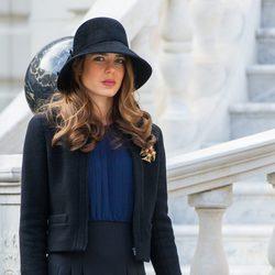 Carlota Casiraghi en el Día Nacional de Mónaco 2012