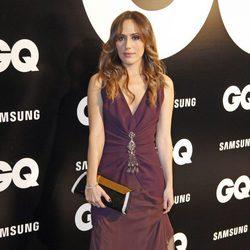 Irene Montalá en los Premios GQ Hombres del Año 2012