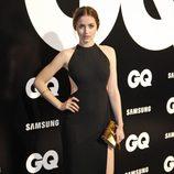 Ana de Armas en los Premios GQ Hombres del Año 2012