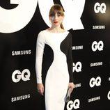 Leonor Watling en los Premios GQ Hombres del Año 2012