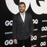Antonio Velázquez en los Premios GQ Hombres del Año 2012