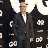 Luis Tosar en los Premios GQ Hombres del Año 2012