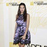 Ana Rujas en los Premios de la Academia del Perfume 2012