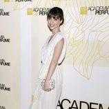 Leticia Dolera en los Premios de la Academia del Perfume 2012