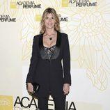 Arancha de Benito en los Premios de la Academia del Perfume 2012