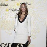 Estefanía Luyk en los Premios de la Academia del Perfume 2012