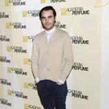 Ion Fiz en los Premios de la Academia del Perfume 2012