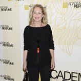 Ana Rodríguez en los Premios de la Academia del Perfume 2012