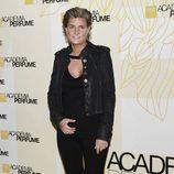 María Zurita en los Premios de la Academia del Perfume 2012