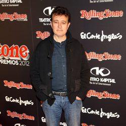 Manolo García en los Premios Rolling Stone 2012