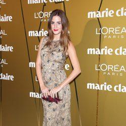 Gala González en los Premios Prix de la Moda de Marie Claire 2012