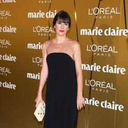 Amaya Arzuaga en los Premios Prix de la Moda de Marie Clarie 2012