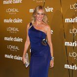 Marta Robles en los Premios Prix de la Moda de Marie Claire 2012