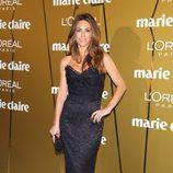 Nagore Aranburu en los Premios Prix de la Moda de Marie Claire 2012