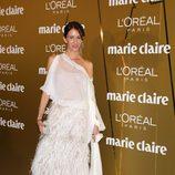 Vega Royo Villanova en los Premios Prix de la Moda de Marie Claire 2012