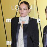 Laura Ponte en los Premios Prix de la Moda de Marie Claire 2012