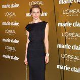 Verónica Blume en los Premios Prix de la Moda de Marie Claire 2012