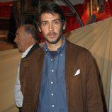 Sebastián Palomo Danko en el Rastrillo Nuevo Futuro 2012