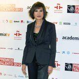 Concha García Campoy presenta la entrega de los Premios Talento 2012