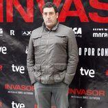 Daniel Calparsoro presentan en Madrid su película 'Invasor'