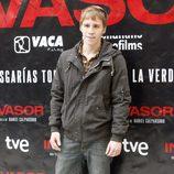 Bernabé Fernández presenta en Madrid la película 'Invasor'