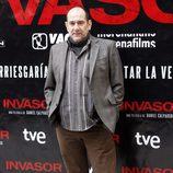 Karra Elejalde presenta en Madrid la película 'Invasor'