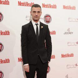David Delfín en los Premios Men's Health Hombres del Año 2012