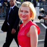 Cate Blanchett en el estreno de 'El Hobbit: Un viaje inesperado' en Nueva Zelanda