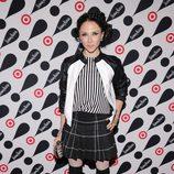 Stacey Bendet en la presentación de la nueva colección de Neiman Marcus