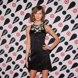 Karlie Kloss en la presentación de la nueva colección de Neiman Marcus