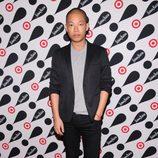 Jason Wu en la presentación de la nueva colección de Neiman Marcus