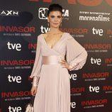 Pilar Punzano en el estreno de 'Invasor' en Madrid