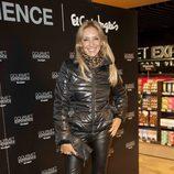 Marta Robles en la apertura del Gourmet Experience en Madrid