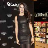 Noelia López en la apertura del Gourmet Experience en Madrid