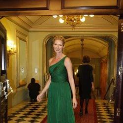Anne Igartiburu en los Premios Ondas 2012