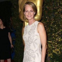Helen Hunt en los Governors Awards 2012