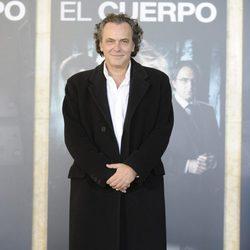José Coronado presenta 'El cuerpo' en Madrid