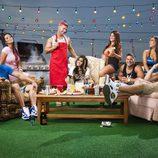 Imagen promocional de la sexta y última temporada de 'Jersey Shore'