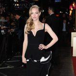 Amanda Seyfried en el estreno de 'Los Miserables' en Londres