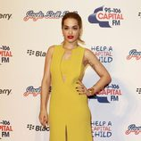 Rita Ora en el concierto Jingle Ball 2012 de Londres